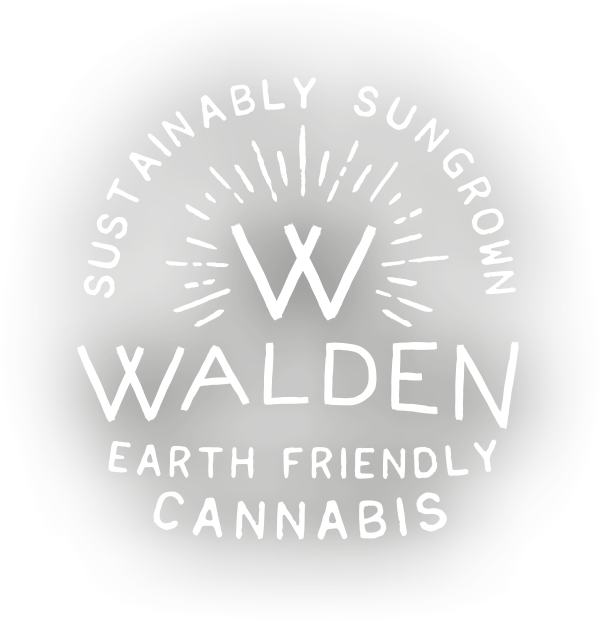 Walden: Earth Friendly Cannabis