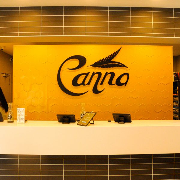 Retailer Spotlight: Canna West Seattle