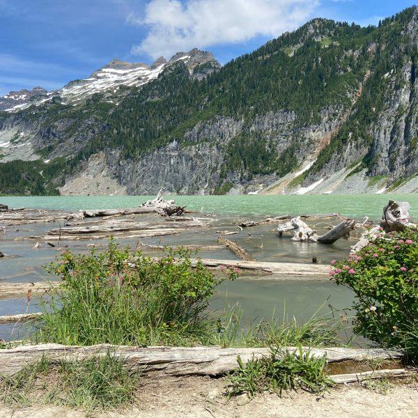 A Stoned Hiker's Handbook to Blanca Lake